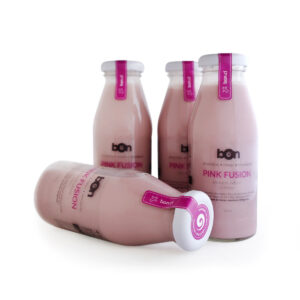 Pink Fusion 4x250ml
